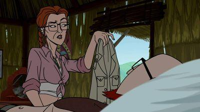 Season 03, Episode 06 Dr. Quymn, Medicine Woman