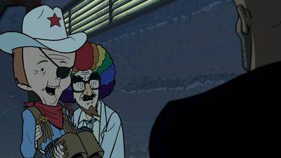Season 05, Episode 07 Bot Seeks Bot