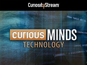 Curious Minds: The Future Poster