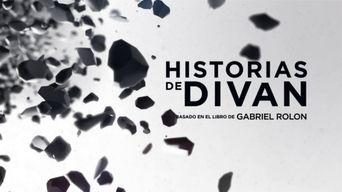 Historias de Diván Poster