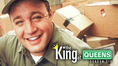 Season 06, Episode 03 King Pong
