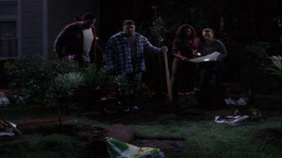 Season 06, Episode 07 Secret Garden