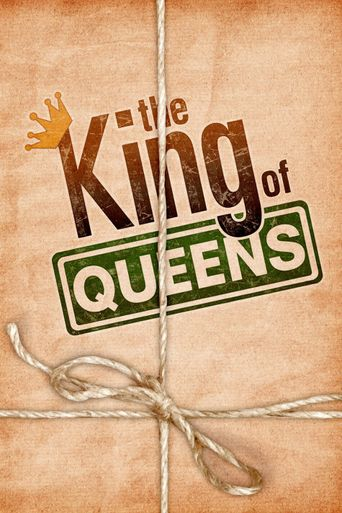 The King of Queens Poster