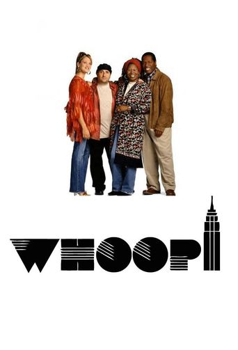 Whoopi Poster