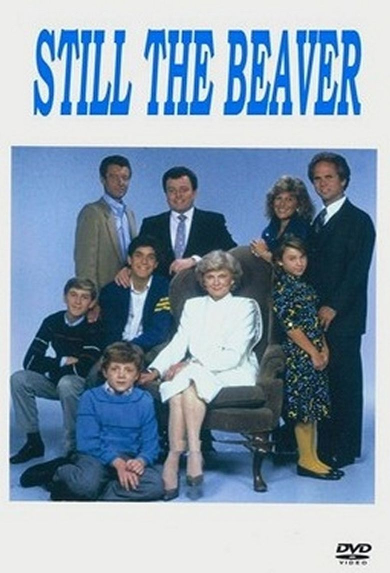 The New Leave It to Beaver Poster
