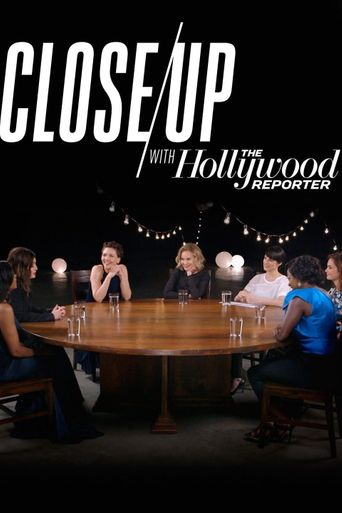 Watch Close Up with The Hollywood Reporter