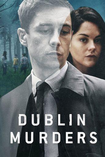 Dublin Murders Poster