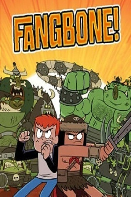 Watch Fangbone!