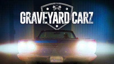 Season 08, Episode 05 Dueling Drivetrains
