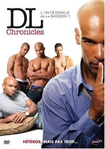 The DL Chronicles Poster