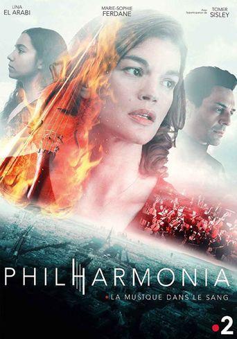 Philharmonia Poster
