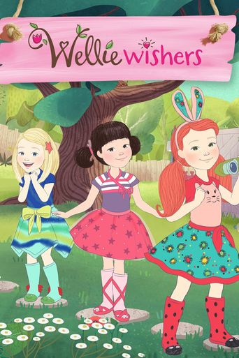 WellieWishers Poster