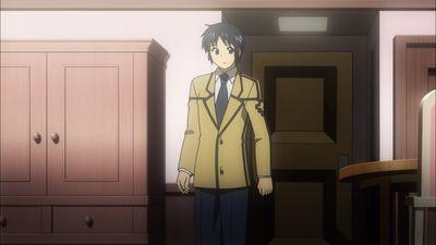 Season 01, Episode 04 Tempest Turn