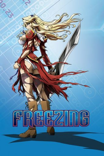 Watch Freezing