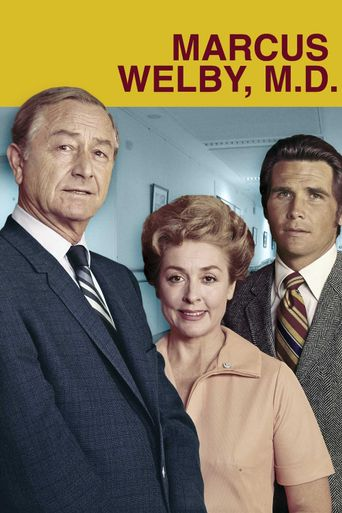Watch Marcus Welby, M.D.