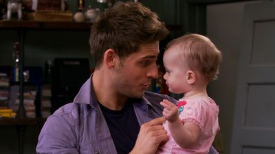 Season 03, Episode 06 Romancing the Phone