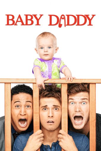 Watch Baby Daddy