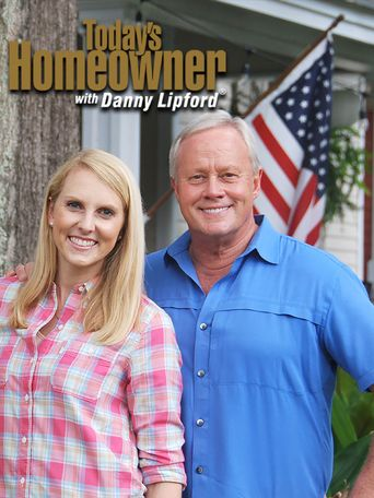 Today's Homeowner with Danny Lipford Poster
