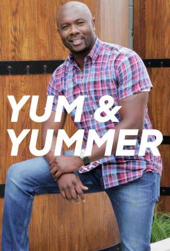 Yum and Yummer Poster