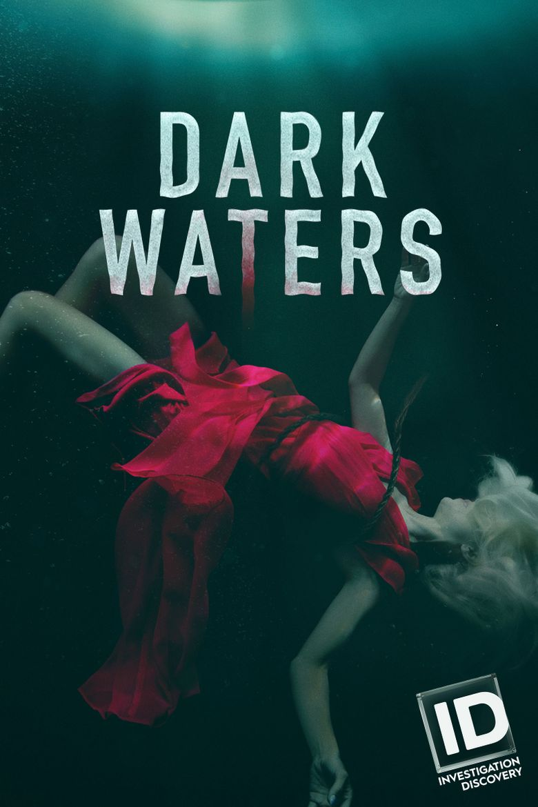 Dark Waters: Murder in the Deep Poster