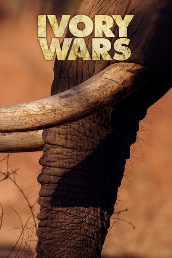 Ivory Wars Poster