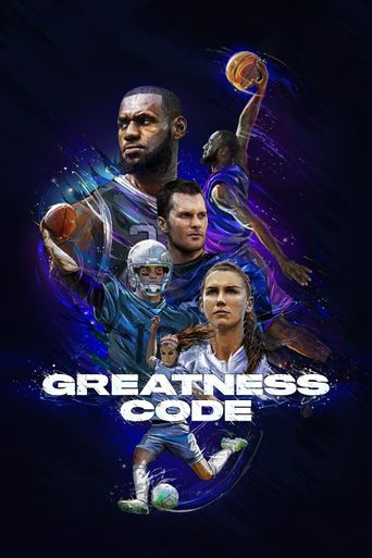 Greatness Code Poster