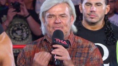 Season 2011, Episode 06 TNA Wrestling 2/10/2011