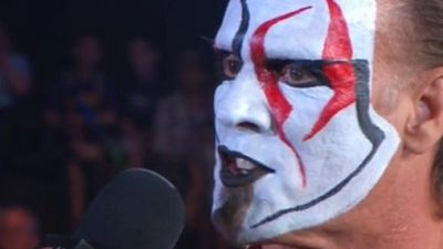 Season 2011, Episode 11 TNA Wrestling 3/17/2011