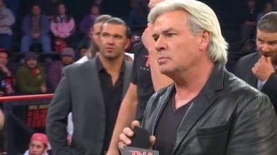 Season 2011, Episode 01 TNA Wrestling 1/6/11