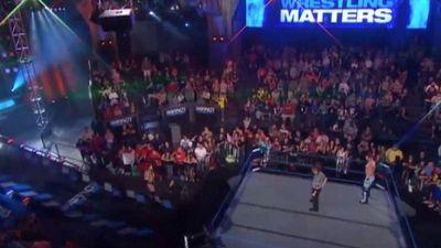 Season 2011, Episode 110 Impact Wrestling 12/15/2011