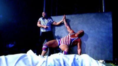 Season 05, Episode 07 TNA: iMPACT 11/13/08