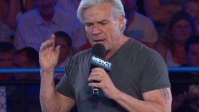 Season 07, Episode 36 Impact Wrestling 6/9/2011