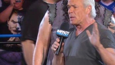 Season 07, Episode 33 Impact Wrestling 05/19/2011
