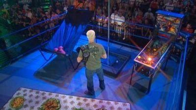 Season 07, Episode 37 Impact Wrestling 6/16/2011