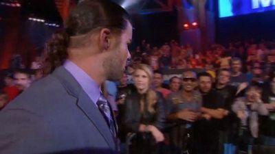 Season 08, Episode 09 Impact Wrestling 12/1/2011