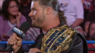 Season 08, Episode 07 Impact Wrestling 11/17/2011