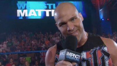 Season 08, Episode 08 Impact Wrestling 11/24/2011