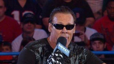 Season 08, Episode 03 Impact Wrestling 10/20/2011