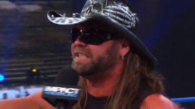 Season 08, Episode 01 Impact Wrestling 10/6/2011