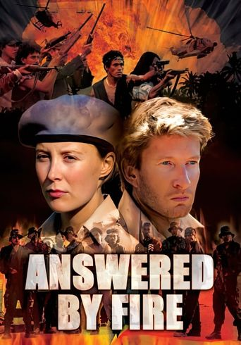 Answered by Fire Poster
