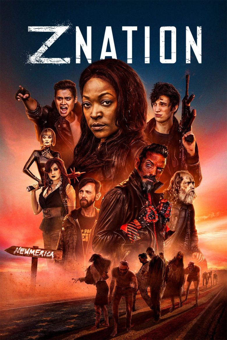 Watch Z Nation