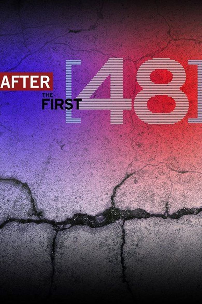 After the First 48 Poster