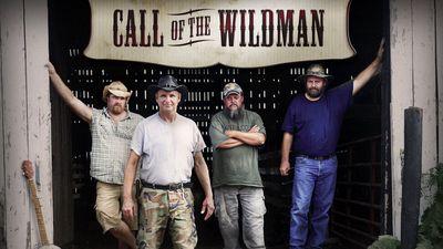Season 01, Episode 03 Possum Poltergeist
