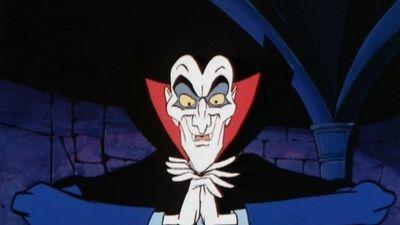 Season 01, Episode 36 Shades of Dracula