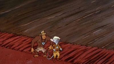 Season 01, Episode 51 Little Big Rat