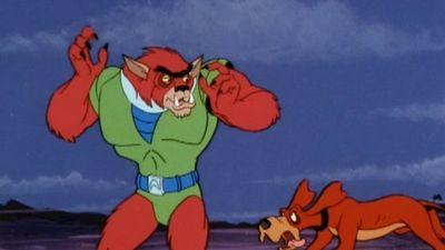 Season 01, Episode 43 Doggone Werewolf