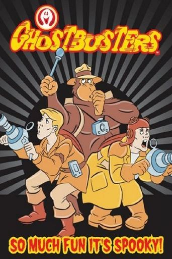 Watch Filmation's Ghostbusters