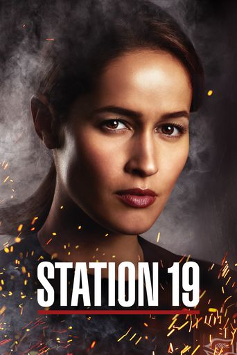Watch Station 19
