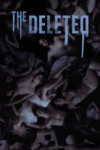 The Deleted Poster