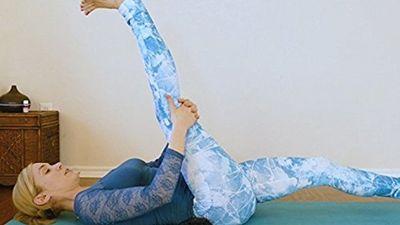 Season 01, Episode 02 Part 2 - Flexibility For Low Back Pain